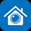 Unieye Home icon