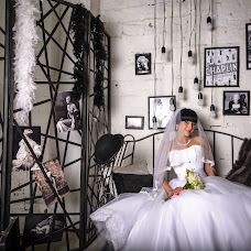 Wedding photographer Pavel Kobysh (Pahis). Photo of 13.08.2015