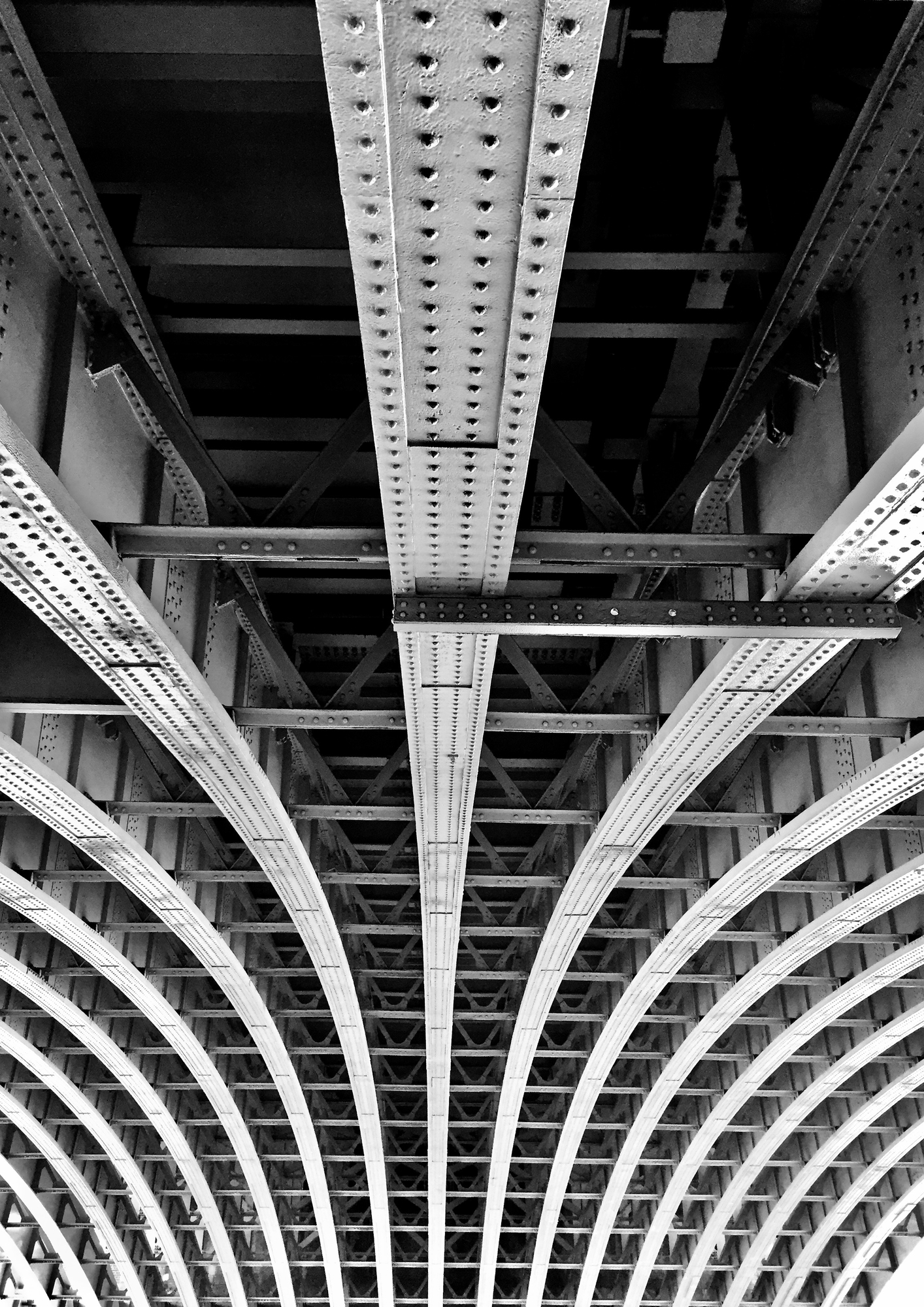 UNDER THE BRIDGE  di iG_93