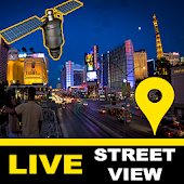 GPS Live Street Satellite View Mod
