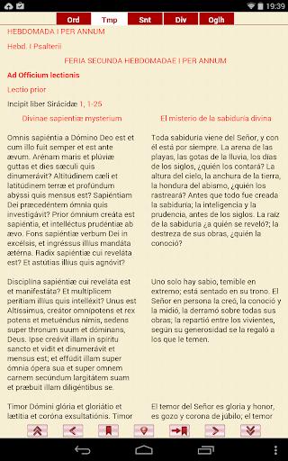 Missale Romanum  screenshots 7
