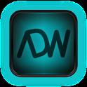FutureDrone ADW Theme icon