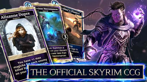 The Elder Scrolls: Legends  11