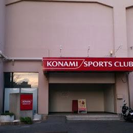 コナミスポーツクラブ 天王町のメイン画像です