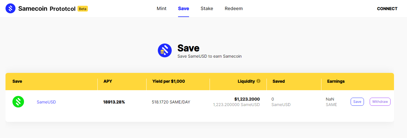 Are You Unbanked? Save More With Samecoin's Revolutionary Investment Options 2