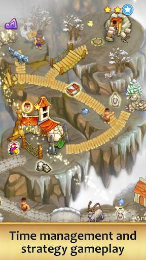 Island Tribe 3 screenshot 14