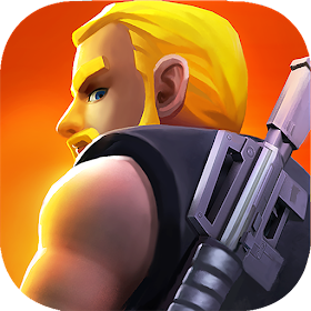 Survival Power:First Blood Junyle Shooter Sinper