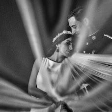 Wedding photographer Manuel Puga (manuelpuga). Photo of 28.08.2016