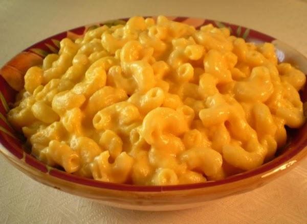Crock-pot Macaroni N Cheese Recipe