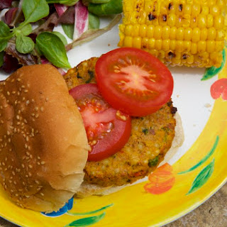 Couscous Burger Recipes