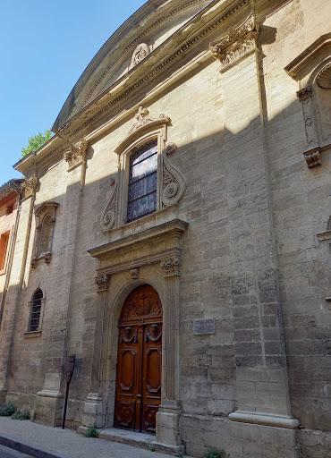 photo de chapelle Saint Louis