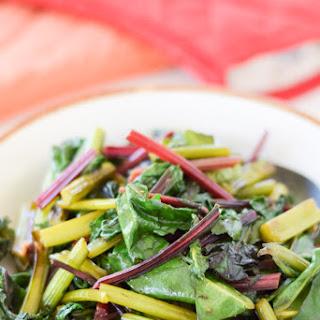 Dried Beet Greens Recipes