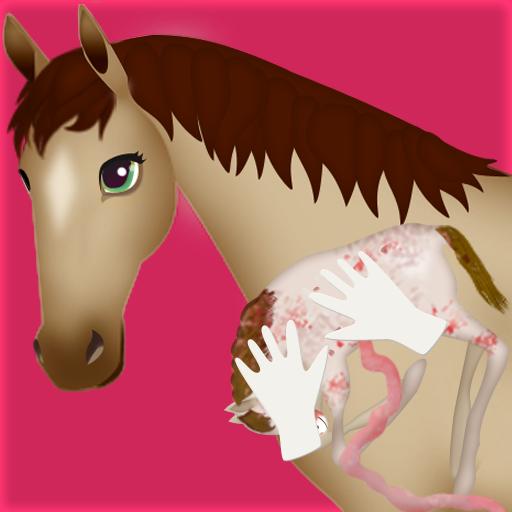 馬の妊娠術2 休閒 App LOGO-硬是要APP