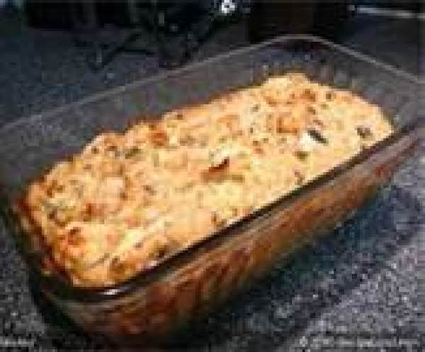 recipe: salmon loaf with oatmeal [4]