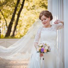 Wedding photographer Kseniya Molochkova (KsyMilk). Photo of 23.10.2015