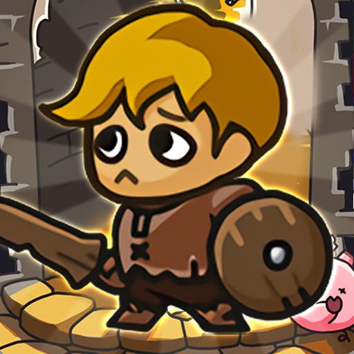 밀리스타 스토리 : 3분할 방치형RPG (game)