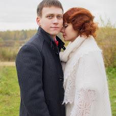 Wedding photographer Natalya Lisa (NatalyFox). Photo of 02.01.2016