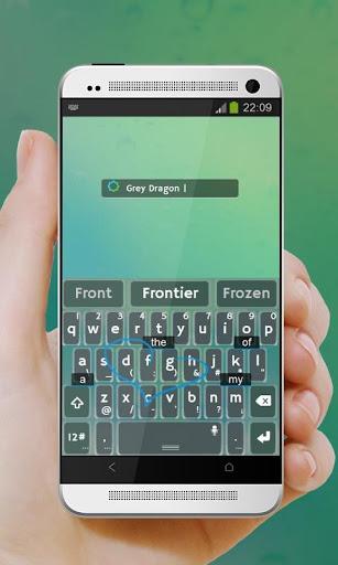 無料个人化Appのグレイドラゴン TouchPal 皮膚Hifu|記事Game