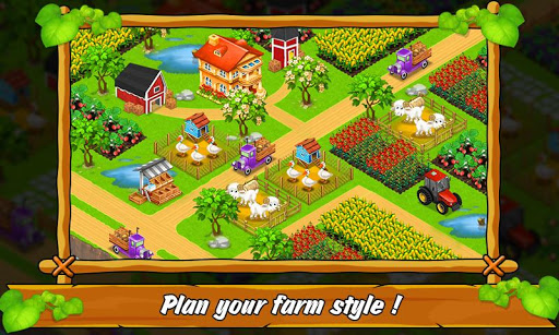 Dream Farm 4.0 screenshots 3