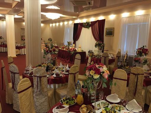 Свадебная площадка в «Барская Усадьба» за городом в Подмосковье 2