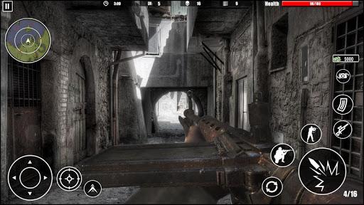 Call of The War WW2 : Last Battleground  screenshots 4