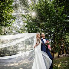 Wedding photographer Marina Fedorenko (MFedorenko). Photo of 14.08.2016
