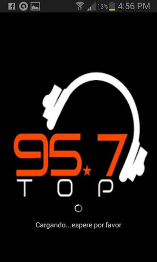 Top 95.7 FM