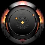KAIO Analog Clock Widget Icon