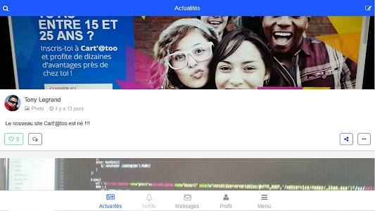 Cart'@too screenshot 5