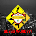 Road Safety - Guess Word
