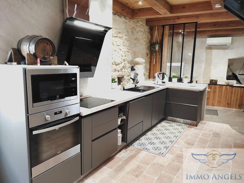 Vente maison 5 pièces 158 m² à La boissiere (34150), 375 000 €
