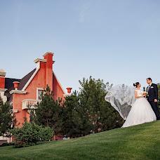 Wedding photographer Artur Postolov (artdes). Photo of 07.01.2016
