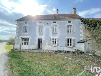 maison à La Serre-Bussière-Vieille (23)