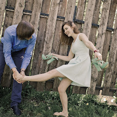 Wedding photographer Diana Validova (Artemis). Photo of 04.07.2013