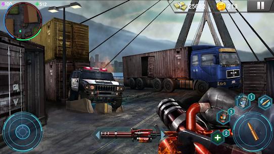 Elite SWAT – counter terrorist game 4