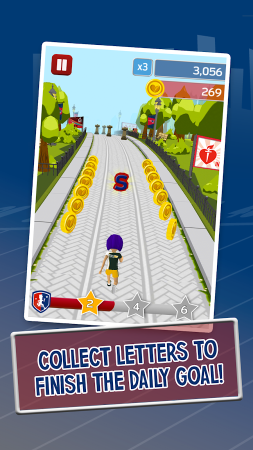 NFL PLAY 60- screenshot