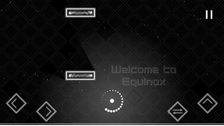 Equinox screenshot