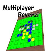 MultiPlayerReversi