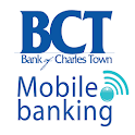 BCT Mobile Banking for Android icon