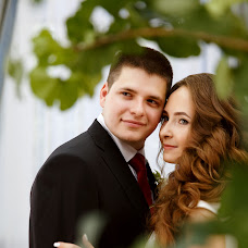 Wedding photographer Svetlana Matonkina (Lanvim). Photo of 21.08.2018