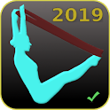 Resistance Band Exercises icon