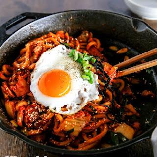 Udon Stir Fry Sauce Recipes
