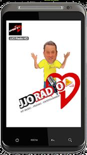 App JJO Radio HD APK for Windows Phone