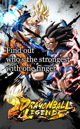 Dragon Ball Legends screenshot 15