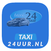 Taxi24uur.NL Taxi Amsterdam