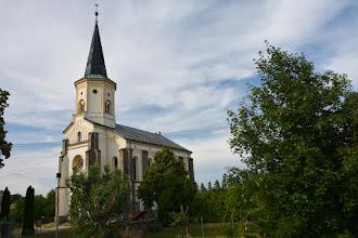 Photo: Kościół w miejscowości Koruna