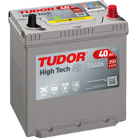 TUDOR HIGH-TECH---
