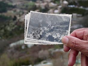 Photo: Pâques 1954