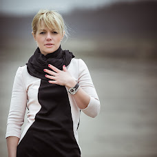 Wedding photographer Vitaliy Tunnikov (Tunnikov). Photo of 24.04.2014
