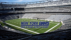 New York Giants: Once A Giant, Always a Giant thumbnail